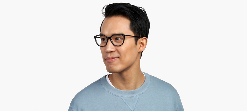 product image of Ralph By Ralph Lauren RA7114-54 Black