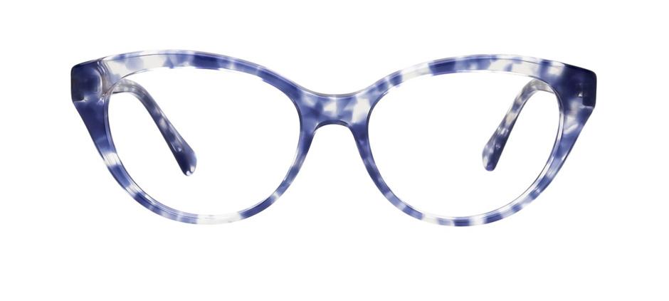 product image of Ralph By Ralph Lauren RA7116-52 Violet Havana