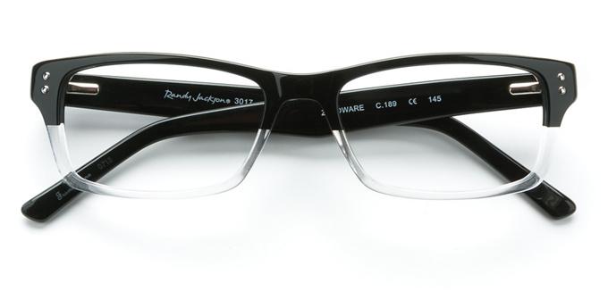 product image of Randy Jackson RJ3017 Black Crystal