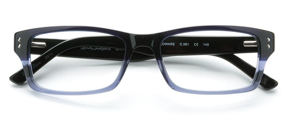 product image of Randy Jackson RJ3017 Blue Gradient