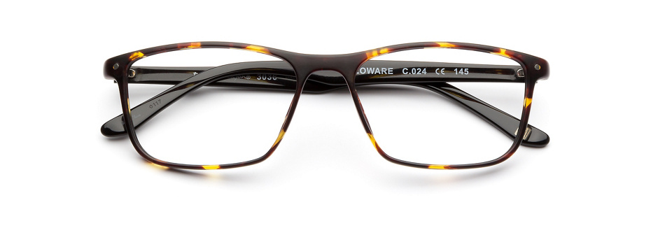 product image of Randy Jackson RJ3036-55 Matte Tortoise