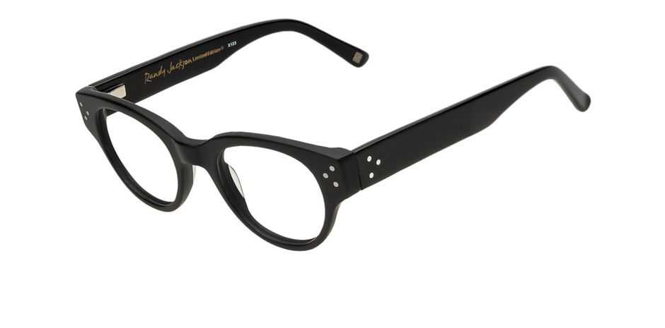 product image of Randy Jackson RJX123-46 Black