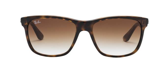 product image of Ray-Ban 4181-57 Écailles de tortue