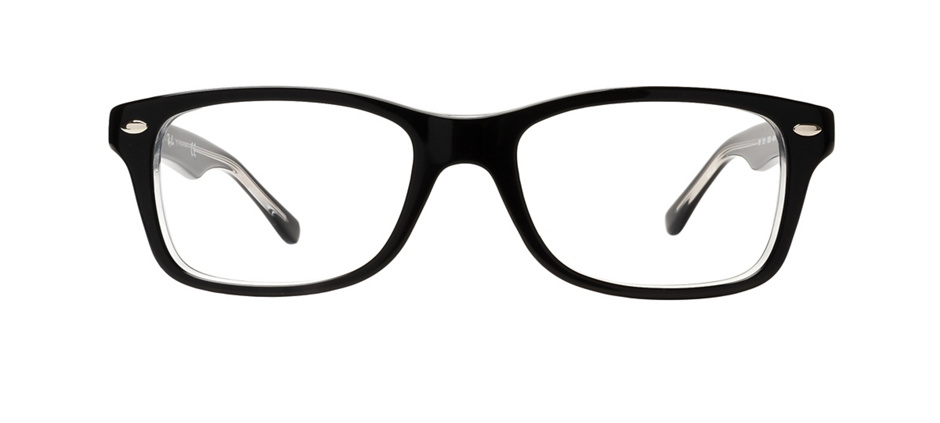 product image of Ray-Ban Junior RB1531-48 Black