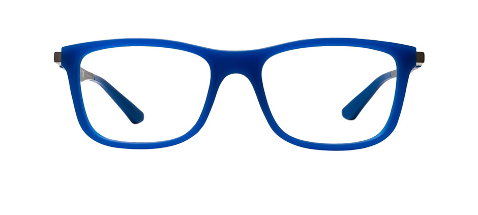 product image of Ray-Ban Junior RB1549-48 Matte Blue