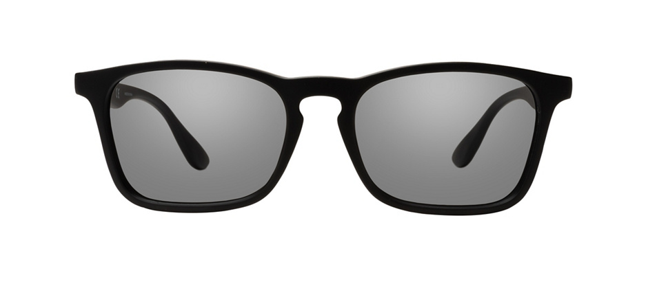 product image of Ray-Ban Junior RB1553-48 Caoutchouc noir
