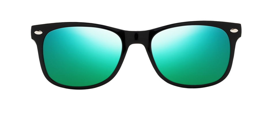 product image of Ray-Ban Junior RJ9052S-47 Black