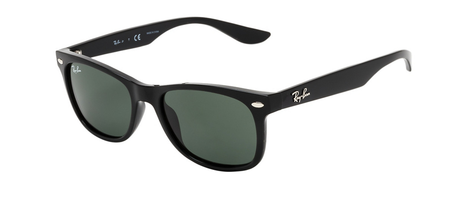 product image of Ray-Ban Junior RJ9052S-47 Noir