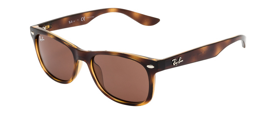 product image of Ray-Ban Junior RJ9052S-48 Havana