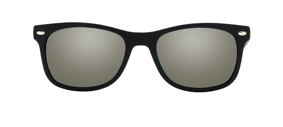 product image of Ray-Ban Junior RJ9052S-48 Matte Black