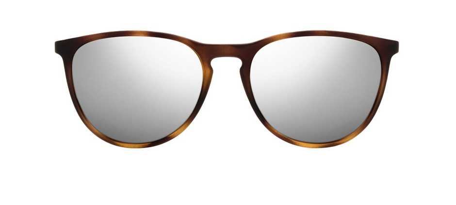 product image of Ray-Ban Junior RJ9060S-50 Rubber Havana