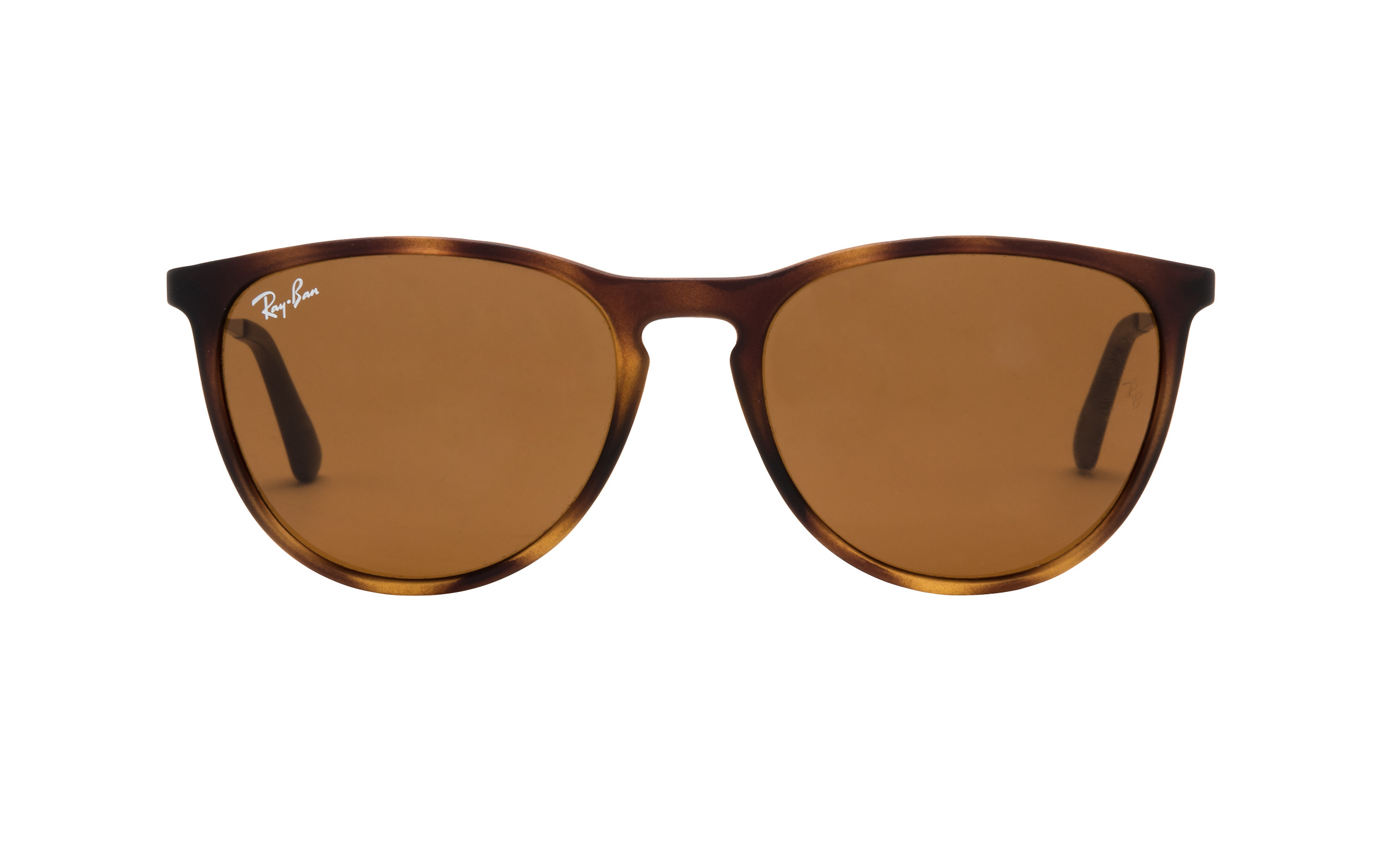 http://www.coastal.com/ - Luxottica Ray-Ban Junior RJ9060S 700673 50 Sunglasses in Rubber Havana Tortoise | Plastic/Metal – Online Coastal