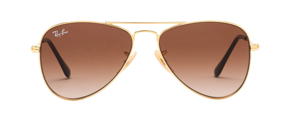 product image of Ray-Ban Junior RJ9506S-13-50 Gold