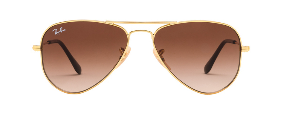 product image of Ray-Ban Junior RJ9506S-13-52 Gold