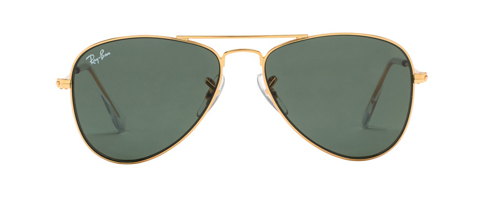 product image of Ray-Ban Junior RJ9506S-50 Gold