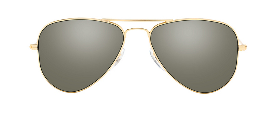 product image of Ray-Ban Junior RJ9506S-52 Gold