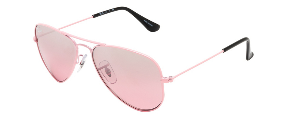 product image of Ray-Ban Junior RJ9506S-52 Pink
