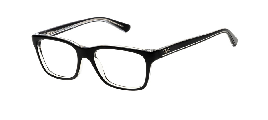 product image of Ray-Ban Junior RY1536-48 Black