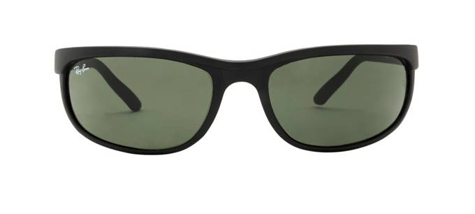2c5bd3157c product image of Ray-Ban RB2027 Matte Black