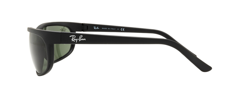 product image of Ray-Ban RB2027 Matte Black