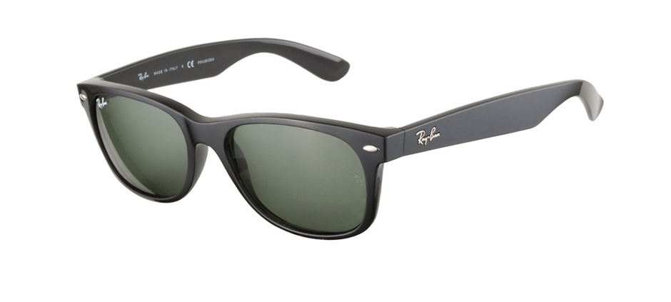 product image of Ray-Ban RB2132-52 Black Crystal Green