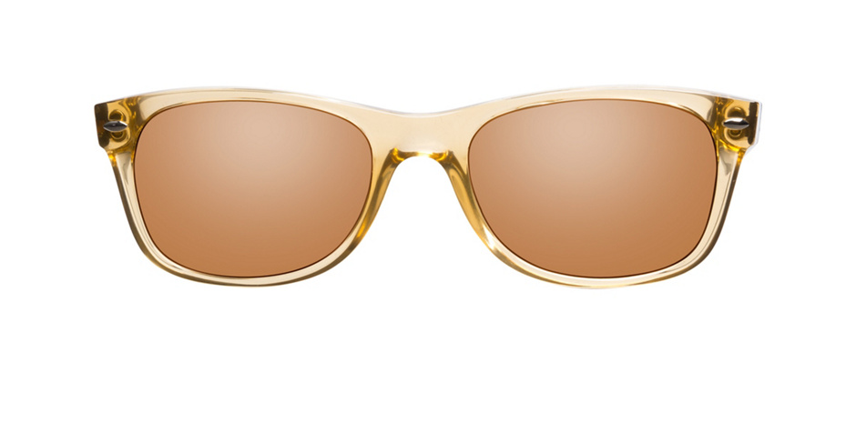 product image of Ray-Ban RB2132-52 Honey Crystal