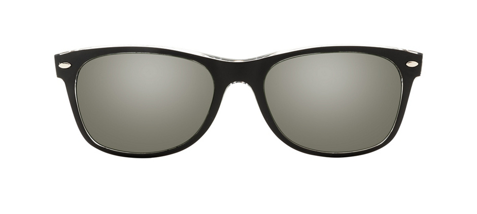 product image of Ray-Ban RB2132-55 Black Clear