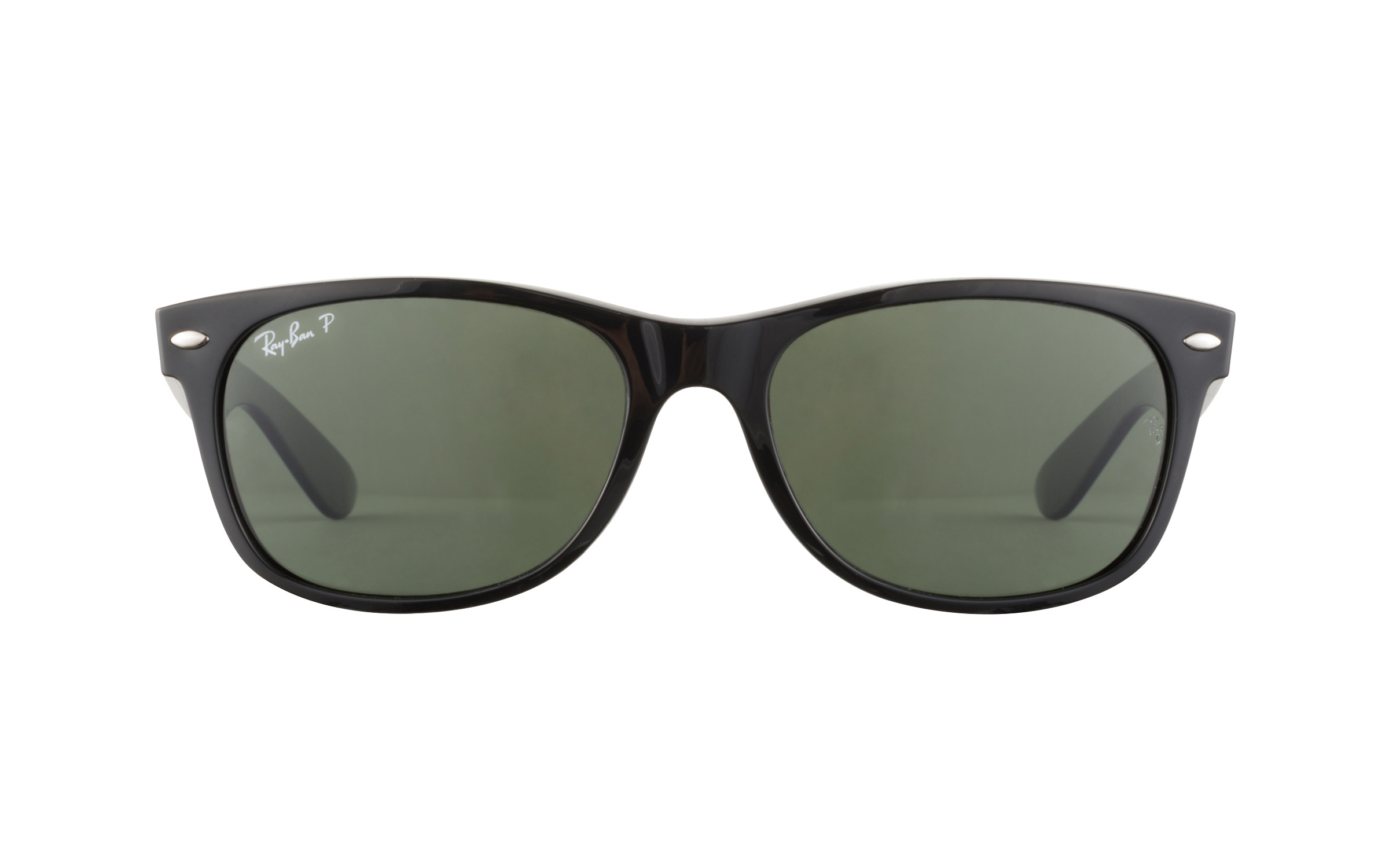Rx Ray-Ban RB2132 901 58 55 Eyeglasses and Frame in Black - Online Coastal