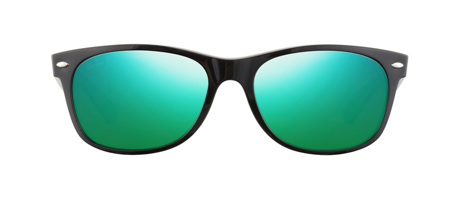 product image of Ray-Ban RB2132-55 Black Polarized