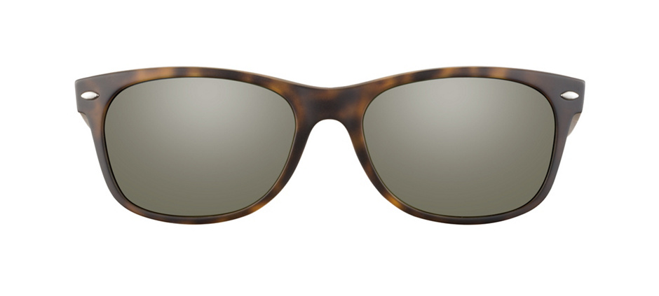 product image of Ray-Ban RB2132-55 Matte Havana Polarized