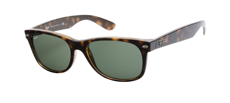 product image of Ray-Ban RB2132-55 Tortoise Crystal