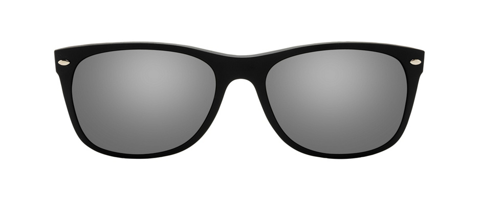 product image of Ray-Ban RB2132-58 Rubber Black