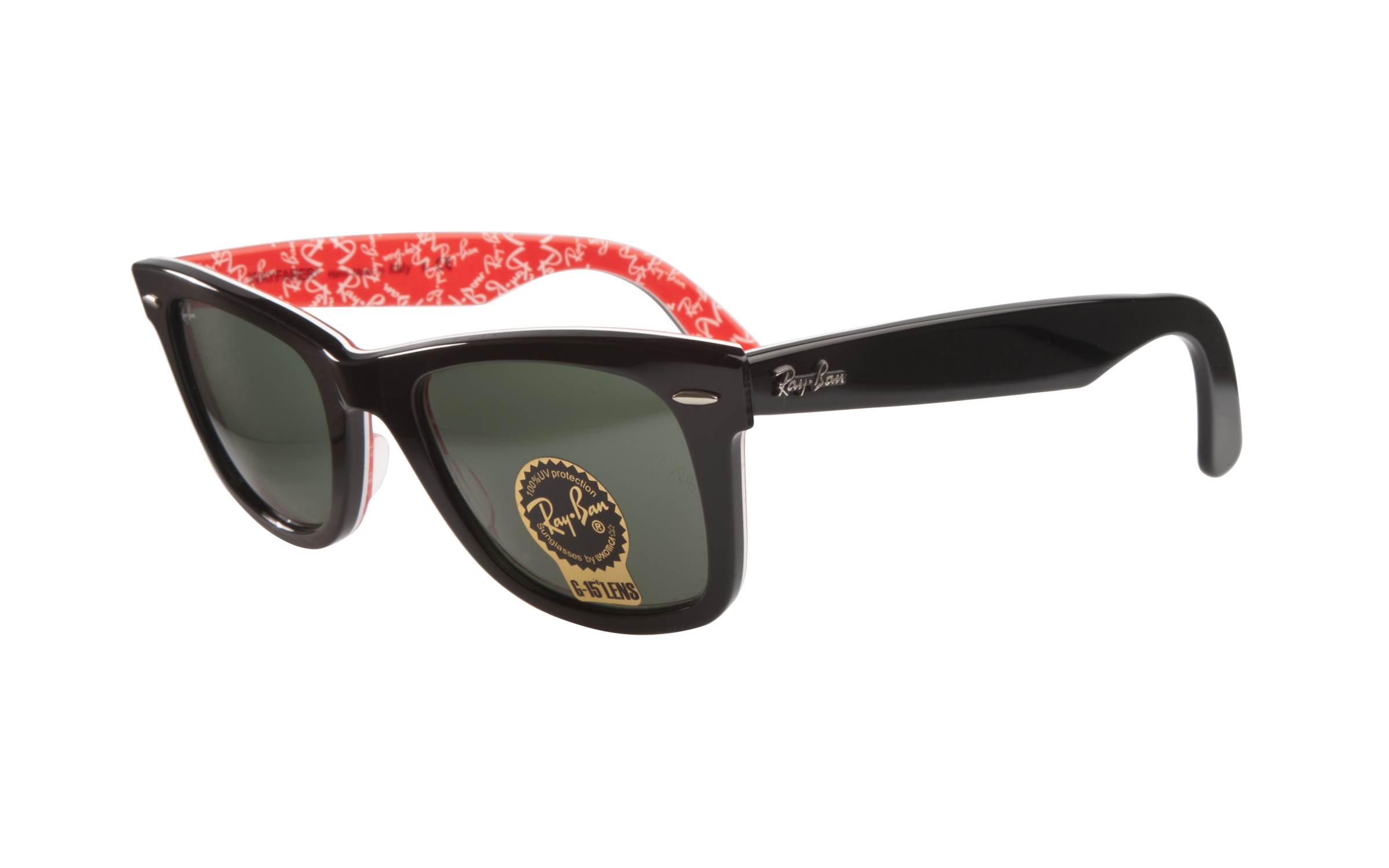 rb2140 white  Shop with confidence for Ray-Ban Original Wayfarer RB2140-50 ...
