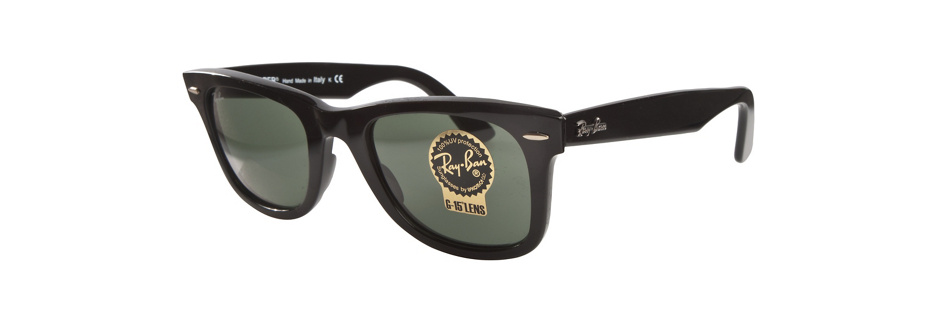 product image of Ray-Ban RB2140-50RX Black