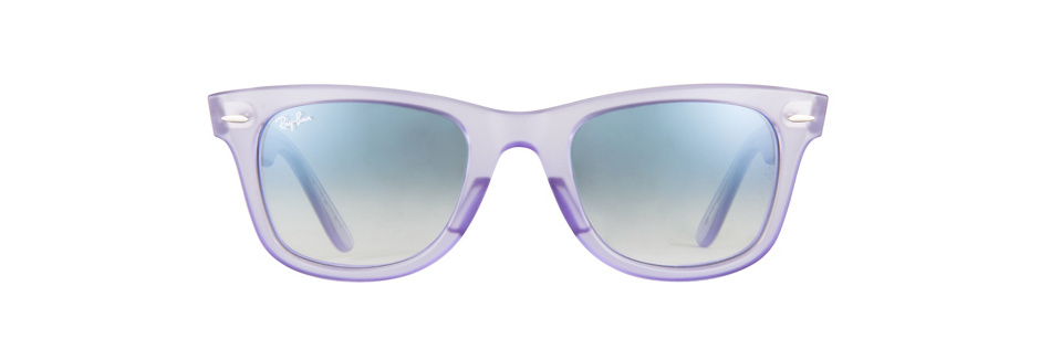 product image of Ray-Ban RB2140-50RX Ice Pop Grape