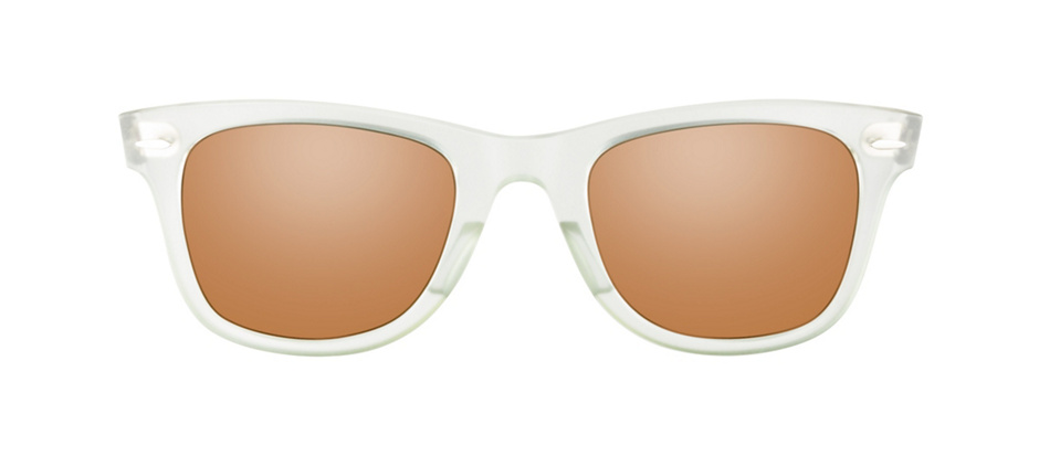 product image of Ray-Ban RB2140-50RX Ice Pop Mint