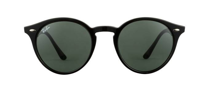 product image of Ray-Ban RB2180-49 Black