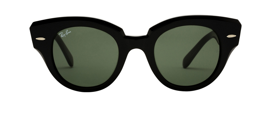 product image of Ray-Ban Roundabout Black