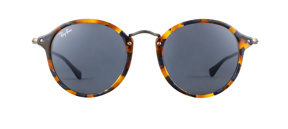 product image of Ray-Ban RB2447-49 Tortoise Gunmetal
