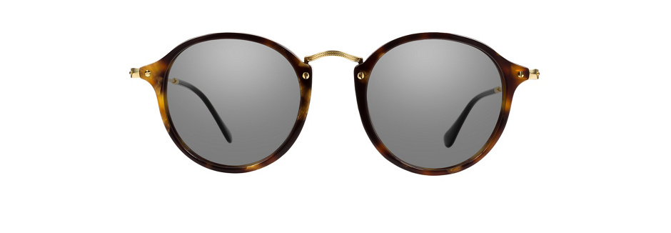 product image of Ray-Ban RB2447-V-49 Brown Havana