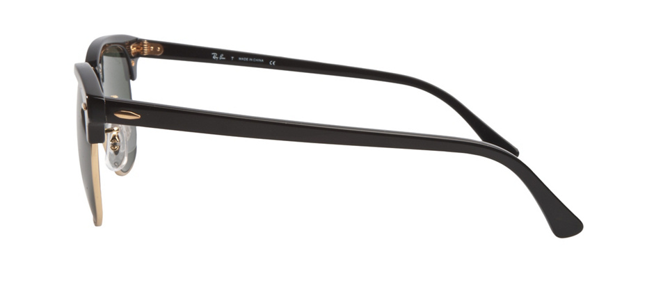 product image of Ray-Ban RB3016-49 Noir/or