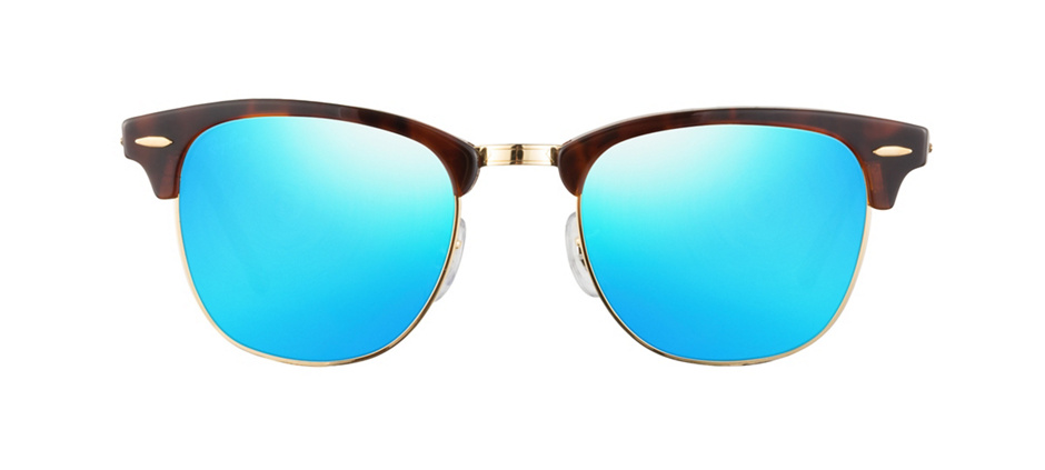 product image of Ray-Ban Clubmaster Tortoise