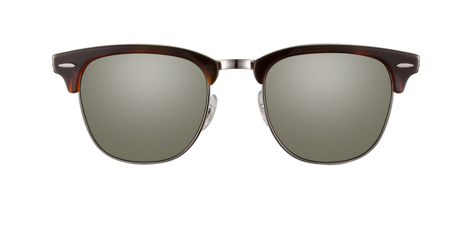 product image of Ray-Ban RB3016 Havana Green
