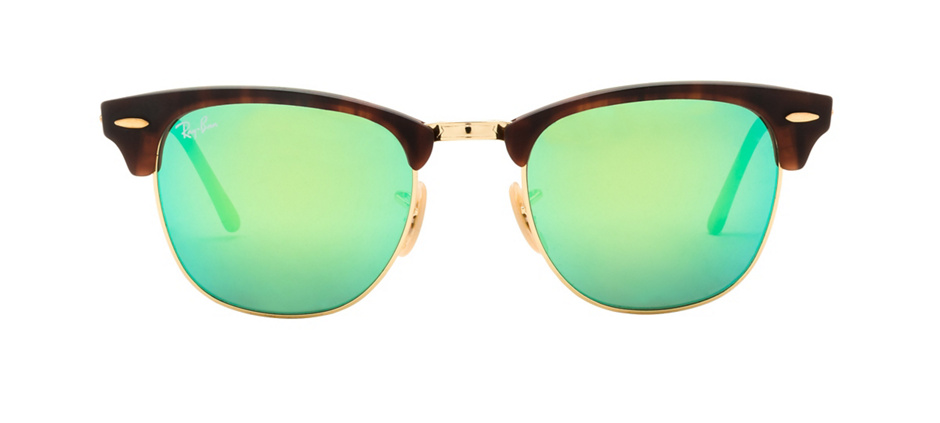 product image of Ray-Ban RB3016-X Green Mirror