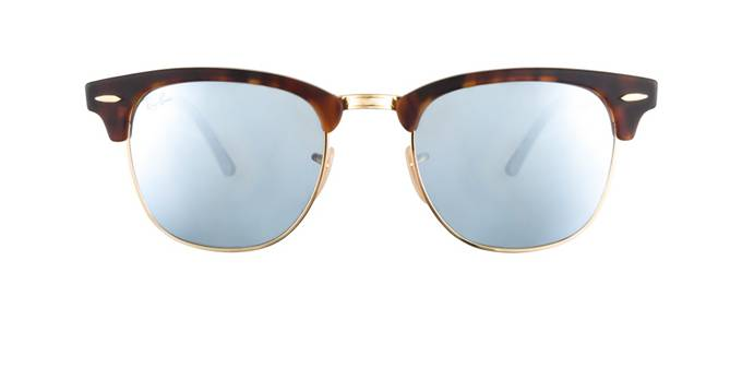product image of Ray-Ban RB3016-X Silver Mirror