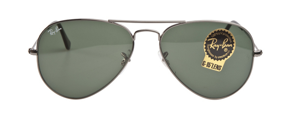 product image of Ray-Ban RB3025-55 Gunmetal