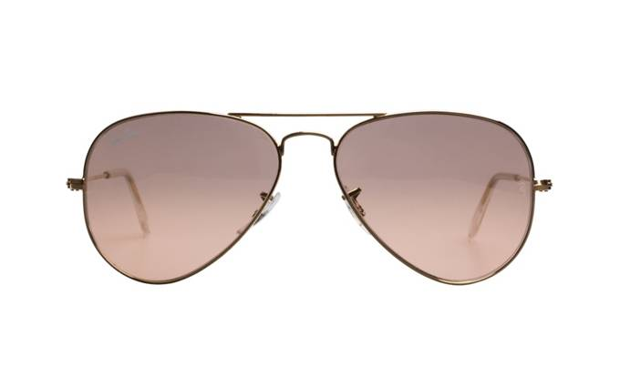 ray ban sunglasses 5thl  product image of Ray-Ban RB3025-55RX Gold