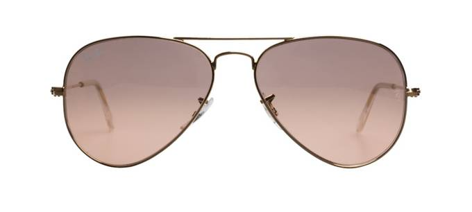 ae0feda4cb product image of Ray-Ban RB3025-55RX Gold