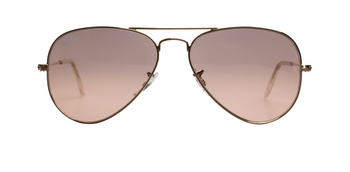 product image of Ray-Ban RB3025-55RX Gold
