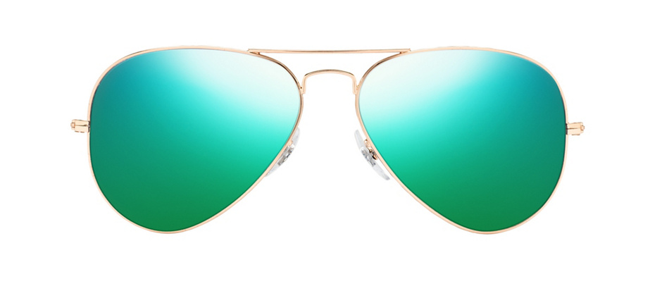product image of Ray-Ban RB3025-58 Or